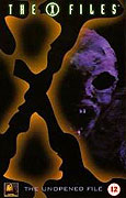 Akta X: Neotevřená akta (1996)
