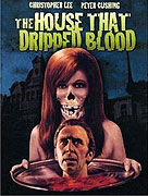 House That Dripped Blood, The (1971)