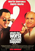 Co horšího se může stát (2001)