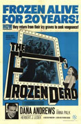 Frozen Dead, The (1967)