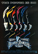 Power Rangers: Film (1995)