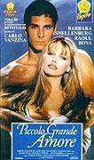Zamilovaná princezna (1993)