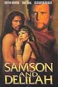 Biblické příběhy: Samson a Dalila (1996)