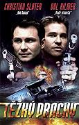 Těžký prachy (2002)