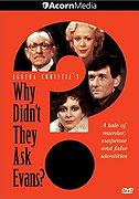 Proč nepožádali Evanse? (1980)