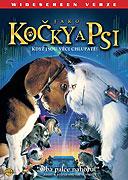 Jako kočky a psi (2001)