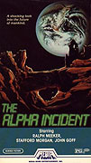 Alpha Incident, The (1978)