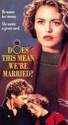Prý jsme manželé (1991)