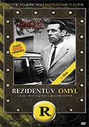 Rezidentův omyl (1968)