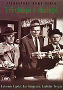 Tři chlapi v chalupě (1963)