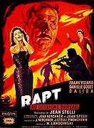 Rapt au deuxième bureau (1958)