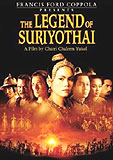 Legenda o Suriyothai (2001)