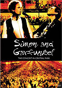 Simon and Garfunkel: Concert in Central Park (1982)