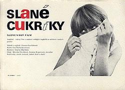Slané bombóny (1985)