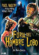 Furia del Hombre Lobo, La (1972)