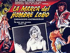 Marca del Hombre-lobo, La (1968)
