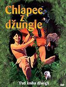 Chlapec z džungle (1998)