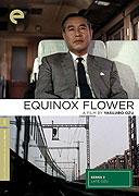 Květ rovnodennosti (1958)