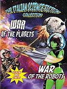 Guerra dei robot, La (1978)