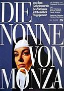 Monaca di Monza, La (1969)
