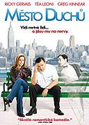 Město duchů (2008)