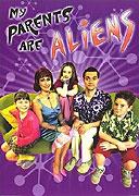 Mí rodiče, mimozemšťané (1999)