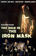 Man in the Iron Mask, The (1998)
