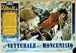 Vetturale del Moncenisio, Il (1954)