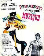 Assassin connaît la musique..., L' (1963)
