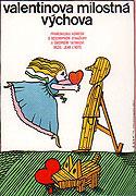 Valentinova milostná výchova (1976)