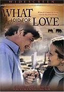 Co bych neudělal pro lásku… (2006)