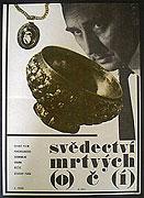 Svědectví mrtvých očí (1971)