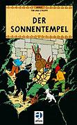 Tintin a chrám Boha slunce (1969)