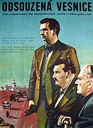 Odsouzená vesnice (1952)