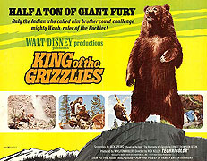 Grizzly král hor (1970)