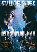 Demolition Man (1993)