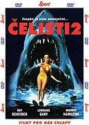 Čelisti II (1978)