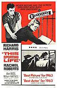 Ten sportovní život (1963)