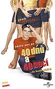 40 dnů a 40 nocí (2002)