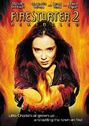 Žhářka 2 (2002)