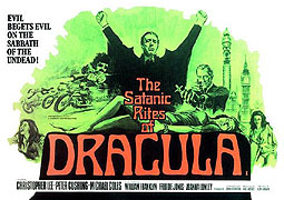 Satanic Rites of Dracula, The (1973)
