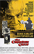 Curse of the Crimson Altar (1968)