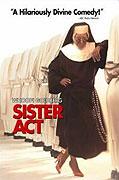Sestra v akci (1992)