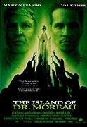 Ostrov Dr. Moreau (1996)