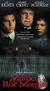 Vraždy v ulici Morgue (1986)