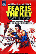 Klíčem je strach (1972)