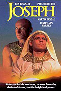 Bible - Starý zákon: Josef (1995)