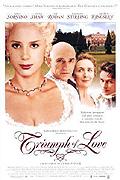 Triumf lásky (2001)