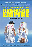 Úpadek amerického impéria (1986)