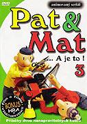 Pat a Mat: Střecha (1990)